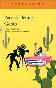 Genio, de Patrick Dennis