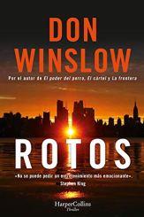 Rotos, de Don Winslow
