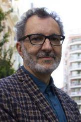 escritor Eloy Tizón