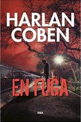 En fuga, de Harlan Coben