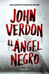 El ángel negro, de John Verdon