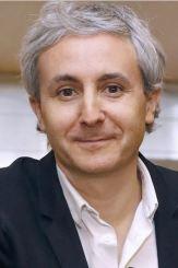 escritor Ivan Jablonka