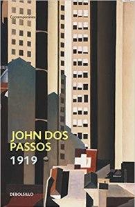1919, John dos Passos