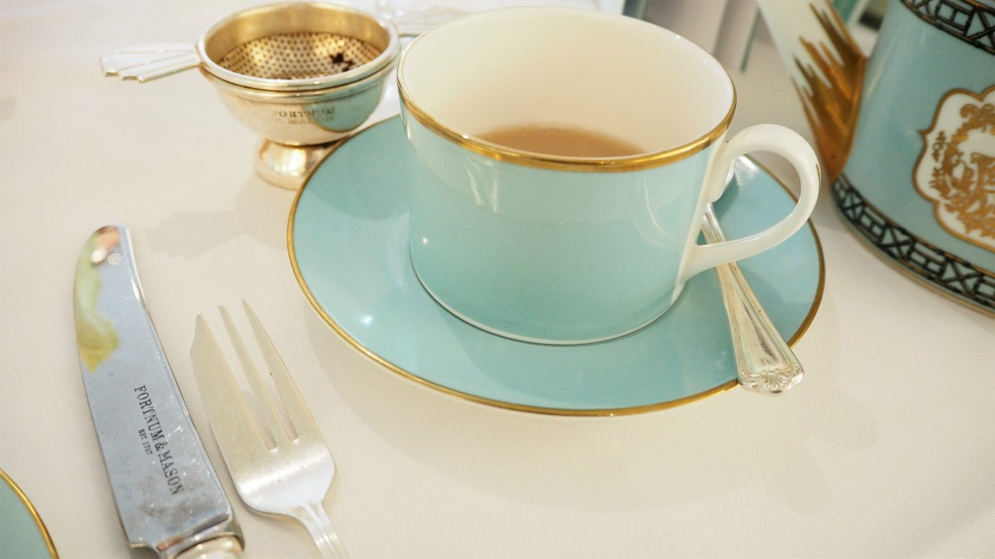 Fortnum and Mason | A Luxury Tea For 2
