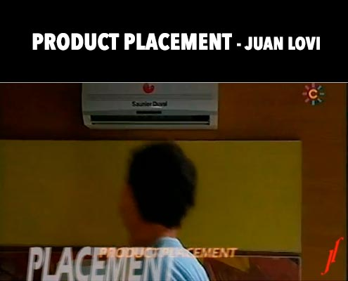 product placement serie tv