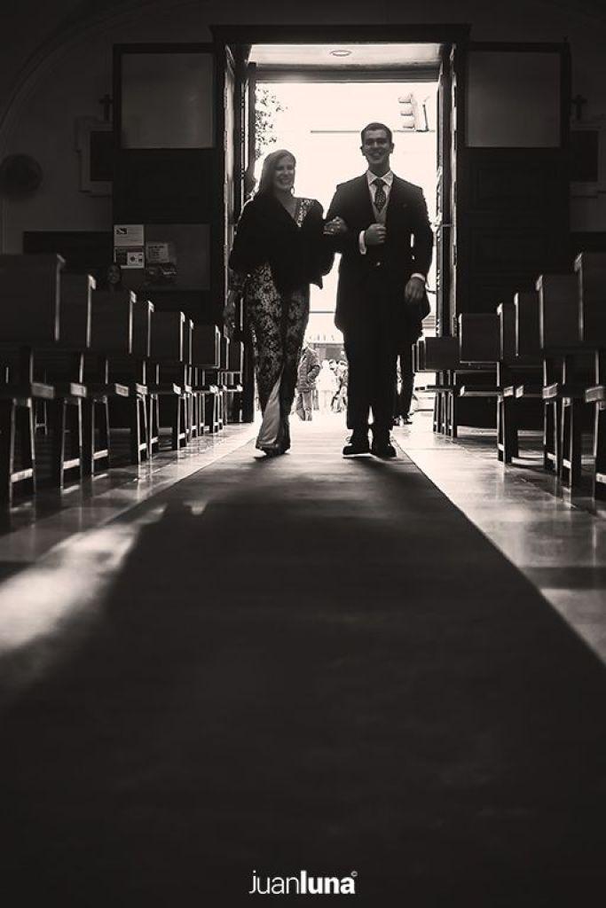Foto de boda de ana y miguel. Fotografía de Boda en Cádiz.