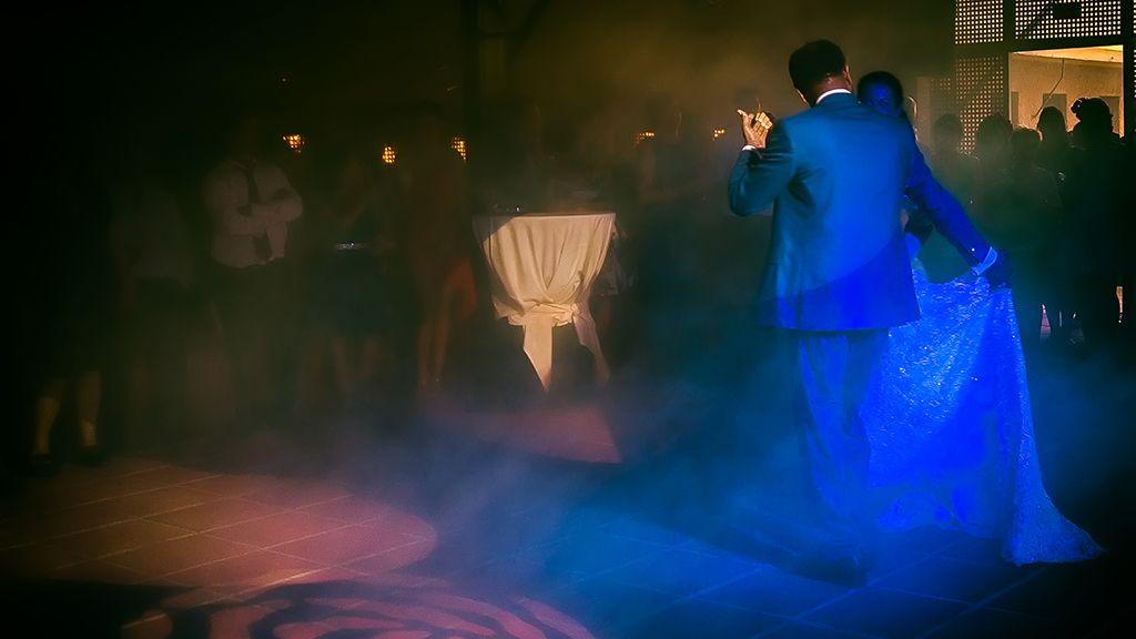 Fotografía de bodas en chiclana