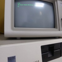 IBM PC 5150 Vs Macintosh 128k
