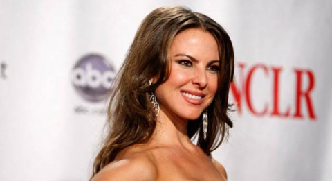 Kate del Castillo 10 Latinos in Entertainment