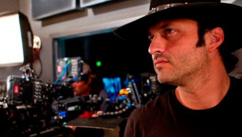 Robert Rodriguez 10 Latinos in Entertainment
