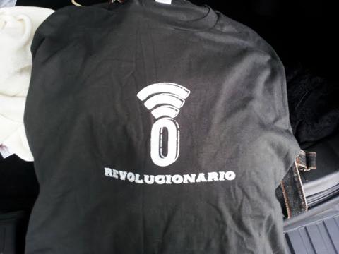 The Social Revolucion at SXSW