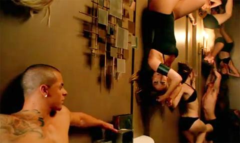 Jennifer Lopez Dance Again video