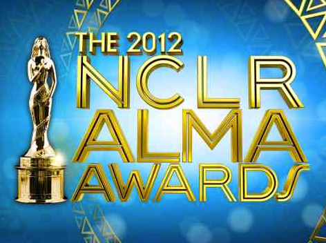 NCLR Alma Awards 2012
