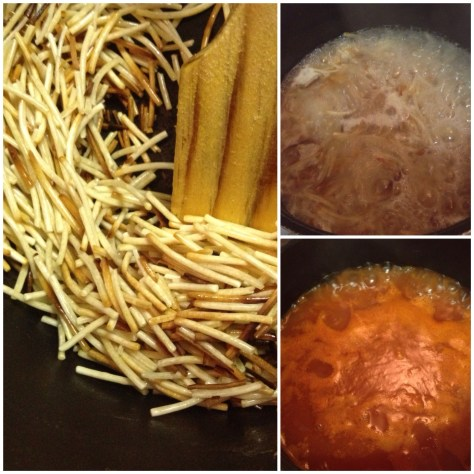 good food fridays mexican fideo kroger giveaway juanofowords