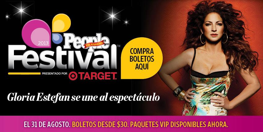 Festival People en Espanol 2013