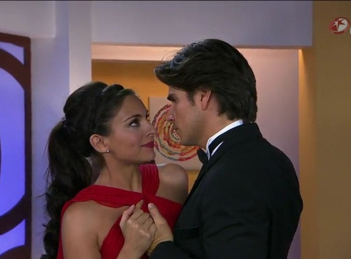 The Magic of Love-Hate Telenovela Relationships
