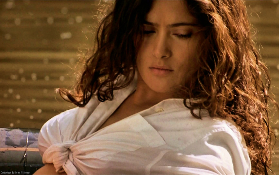 10 Worthy Quotes from Salma Hayek
