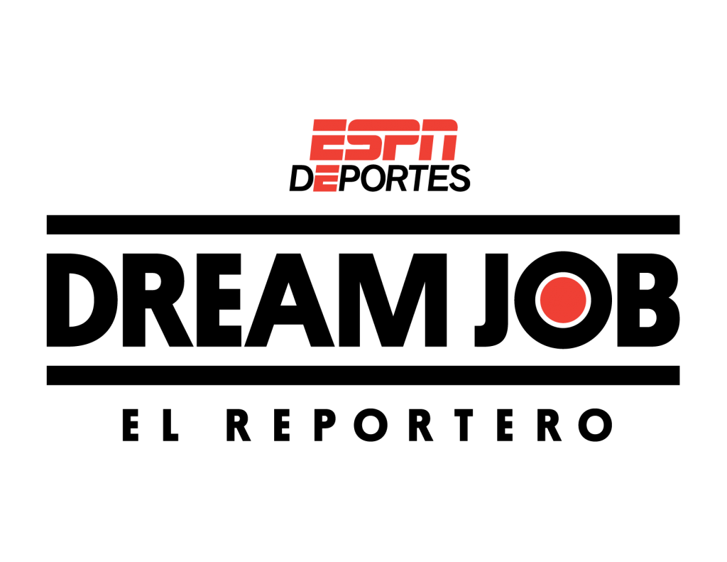 ESPN Deportes Dream Job 2013