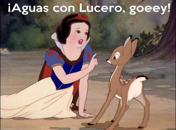 Holy Mess: Five Memes from the Lucerito Scandal!