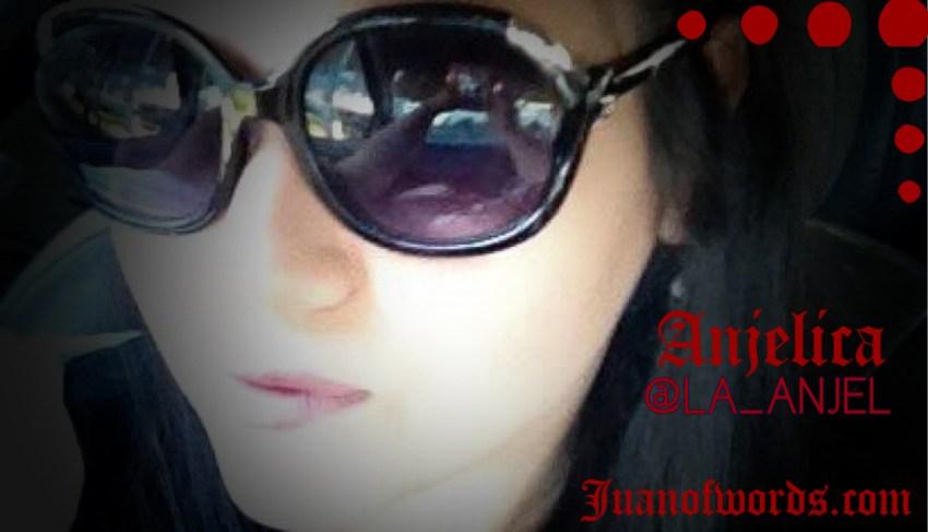 #VidaConCricket Juan of Words - Anjelica Cazares
