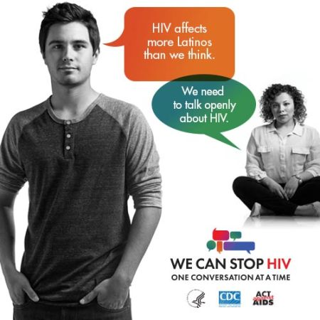 One Conversation at a Time: HIV Awareness