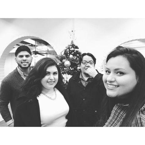 Holiday Celebrations 2015