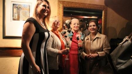 Legendary Women in Houston
