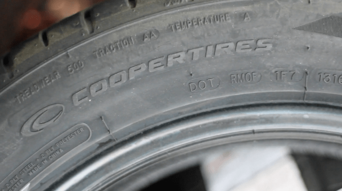 Upgrading My Tire Game with Cooper Tires