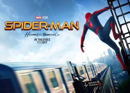 Marvel delivers a teen hit with Spider-Man Homecoming