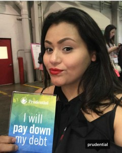 Financial empowerment comes to Hispanicize Texas