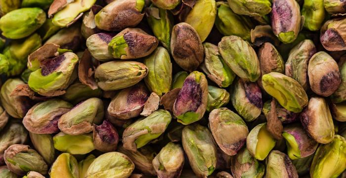 Pistachios for the win: A special invitation