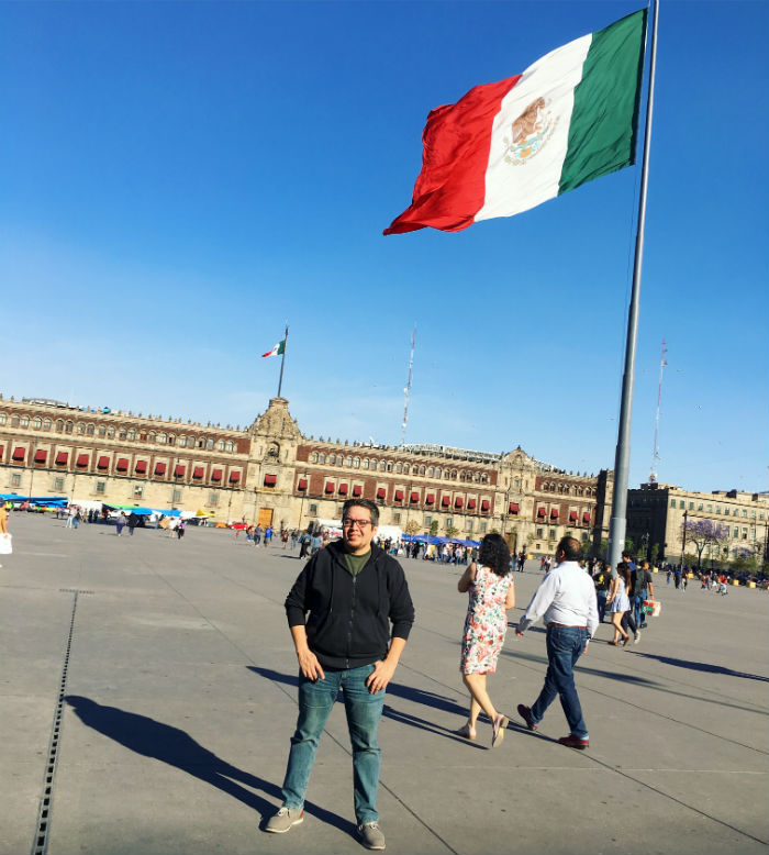 mexico travel stories juan of words