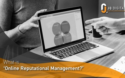 What is 'Online Reputational Management?'