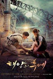 Descendant Of The Sun (Tae-yang-eui hoo-ye)