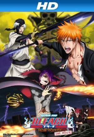 Bleach the Movie: Hell Verse