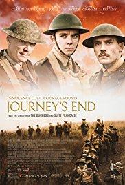 Journeys End (2017)