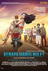 KENAPA HARUS BULE (2018)