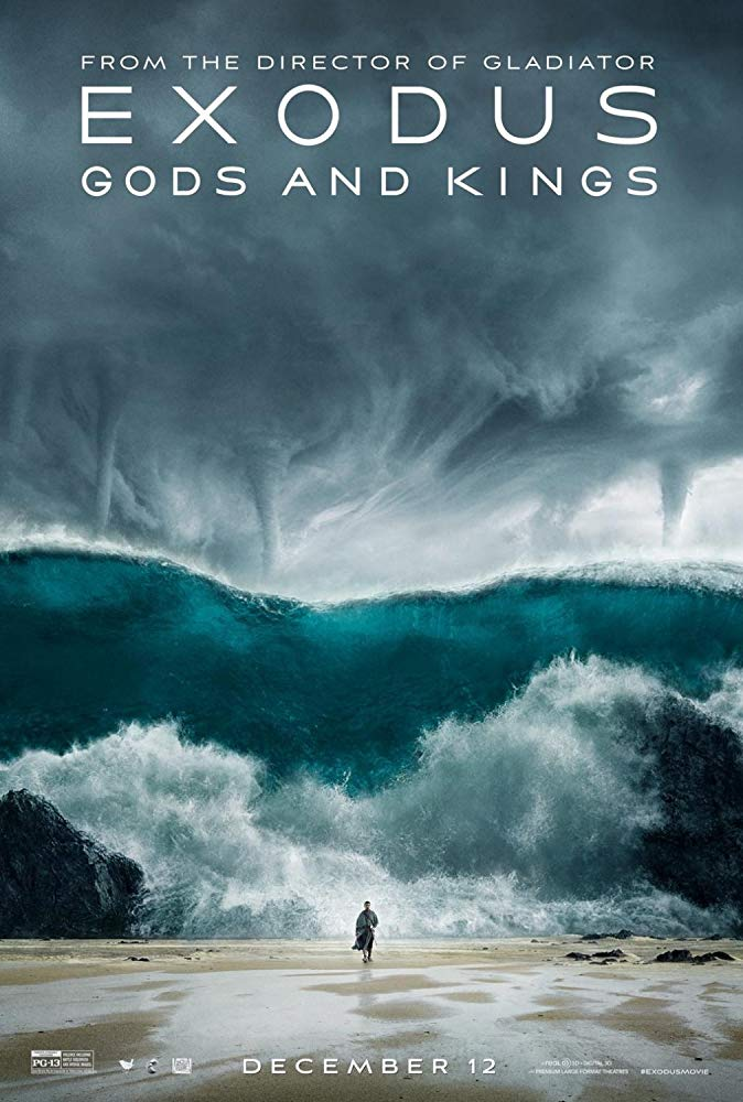 Gods and Kings (2014)