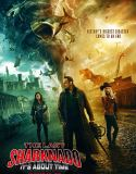 The Last Sharknado It's About Time (2018)
