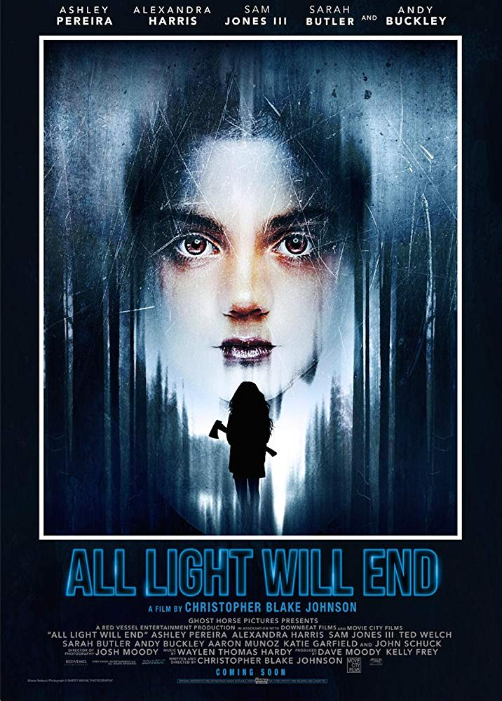 All Light Will End (2018)