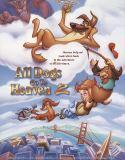 All Dogs Go to Heaven II (All Dogs Go to Heaven 2) (1996)
