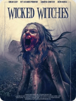 Wicked Witches (2018) FHD