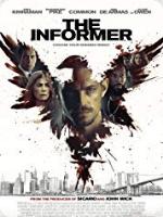 The Informer (2020) SD