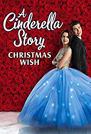 A Cinderella Story Christmas Wish (2019) HD
