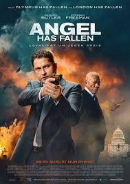 Angel Has Fallen (2019) HD
