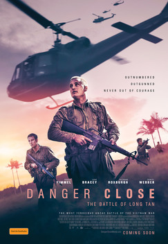 Danger Close The Battle of Long Tan (2019) FHD