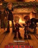 How to Train Your Dragon Snoggletog Log (2019) hd