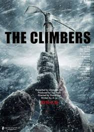 The Climbers (2019) hd