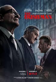 The Irishman (2019) hd