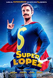 Superlopez (2018) HD